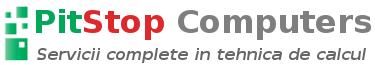Reparatii PC Service Laptop Timisoara logo